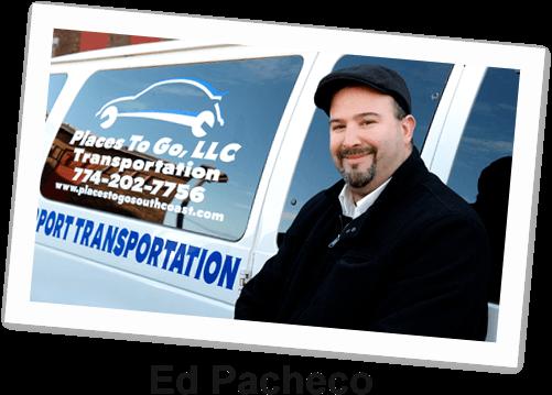 Ed Pacheco
