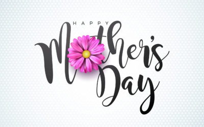 Happy Mother's Day from Places To Go